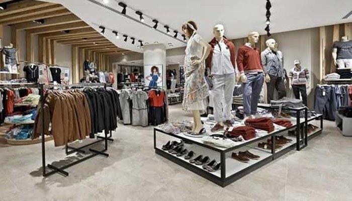 Hazır giyim markalarına finansal destek sağlanacak...