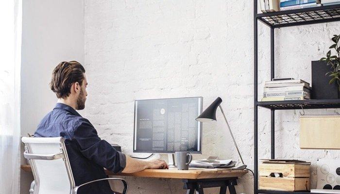 Home office sistemi internet kullanımını 3'e katladı