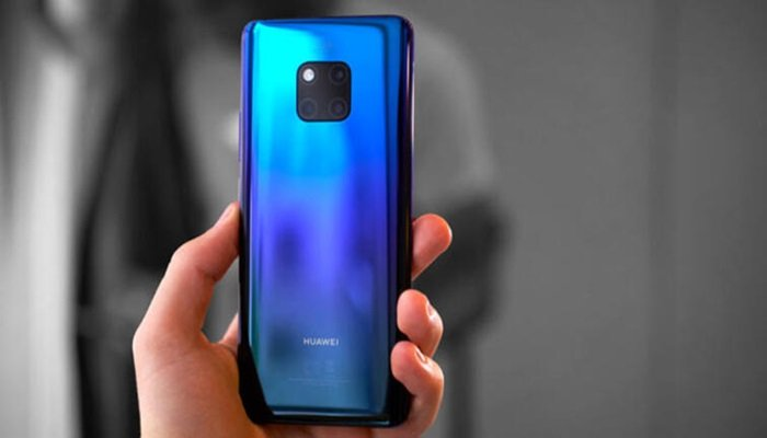 Huawei Mate 30E 5G tanıtıldı!