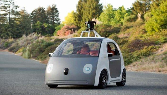 Huawei sürücüsüz otomobil için tarih verdi