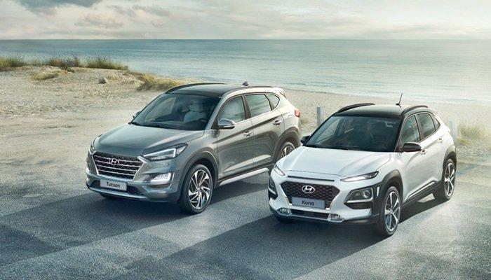 Hyundai'e Good Design'dan dört ödül birden!