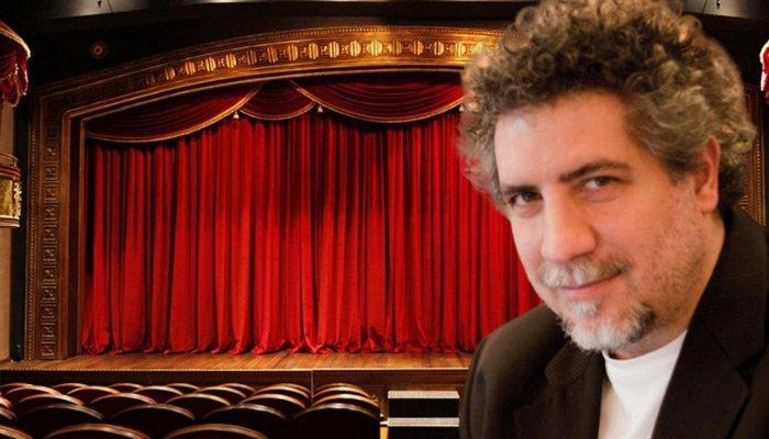 İBB Tiyatroları'na atanan isim için şok iddia!