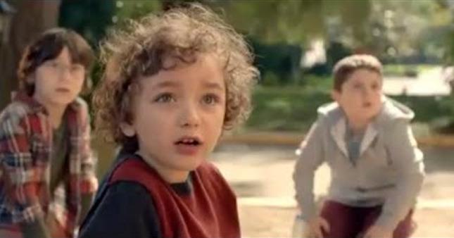 ING Bank Reklamı Çocuk Cezası Aldı 51