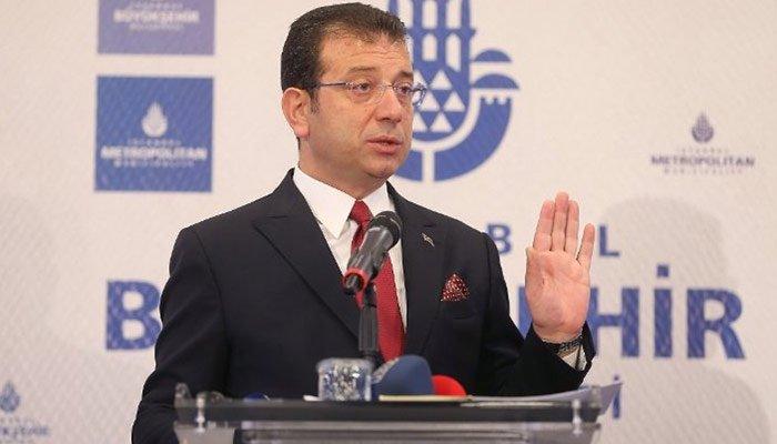 İmamoğlu 50 gazetecinin işine son verdi!