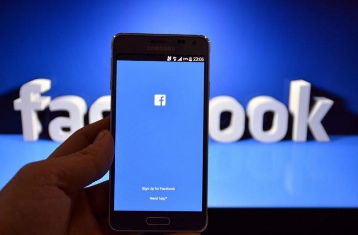İngiltere Facebook'a 664 bin dolar ceza kesti