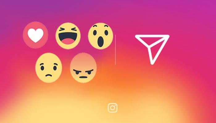 Instagram DM'lerine yeni özellik geliyor.