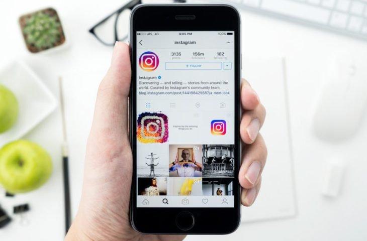 Instagram uyuşturucu aramalarında pop up çıkaracak