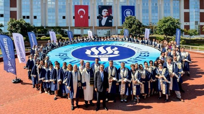 Işık Üniversitesi ve TÜV SÜD Türkiye'den dev iş birliği