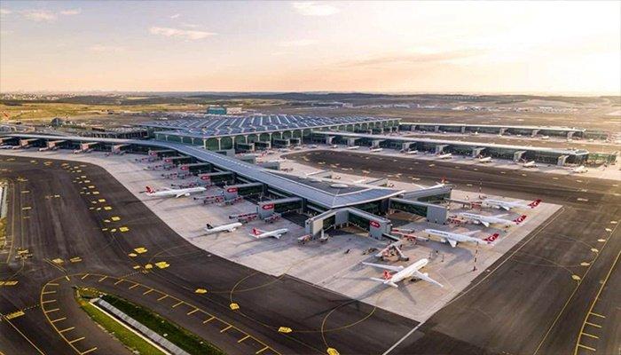 İstanbul Havalimanı, dünyanın en iyi ikinci havalimanı seçildi
