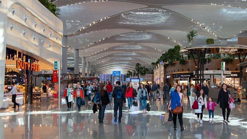 İstanbul Havalimanı'nda ücretsiz internet!