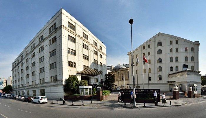 İstanbul Ticaret Odası ödüle layık görüldü!