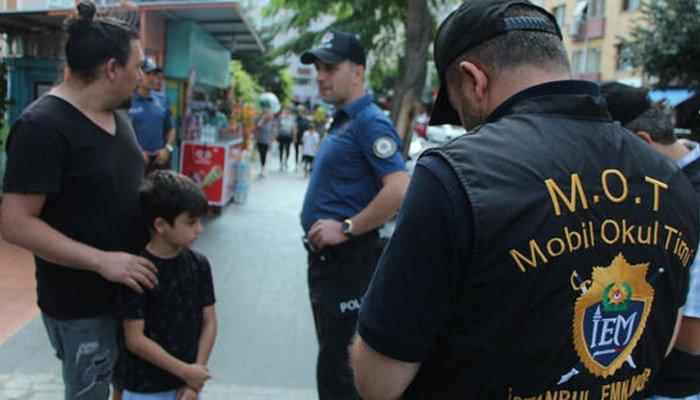 İstanbul'da okullara süper güvenlik geliyor!