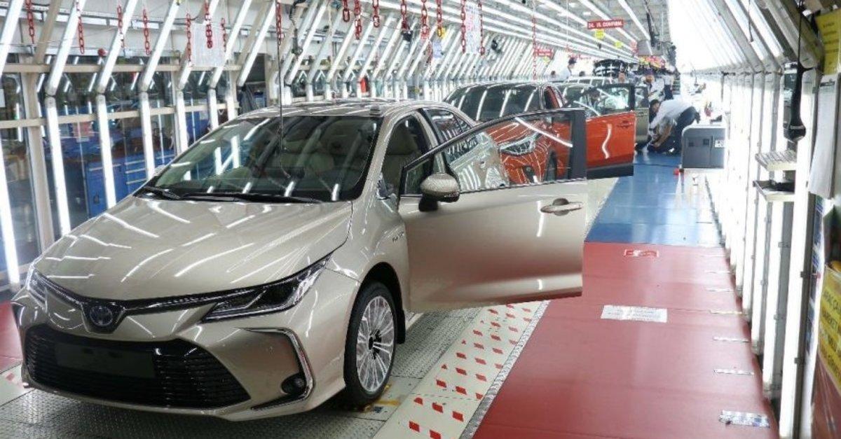 İşte Toyota'nın yeni CEO'su...