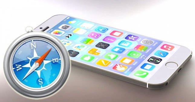 Flaş: iPhone kullanıcıları dikkat! O siteye girmeyin