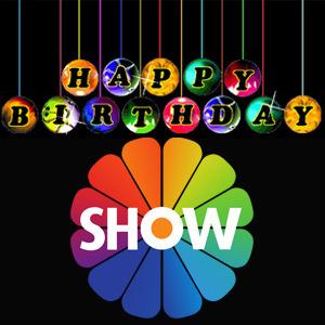 İyi ki doğdun Show Tv
