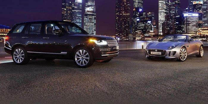 Jaguar ve Land Rover'ın sosyal medya konkuru sonuçlandı
