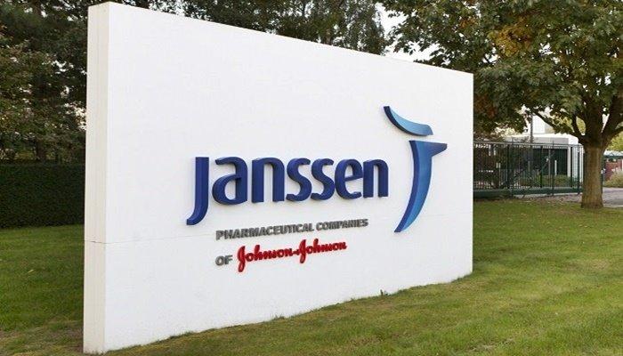 Janssen Türkiye'de üst düzey atama