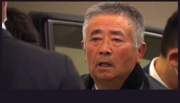Japonya'da telekomünikasyon şirketini bezdiren adam