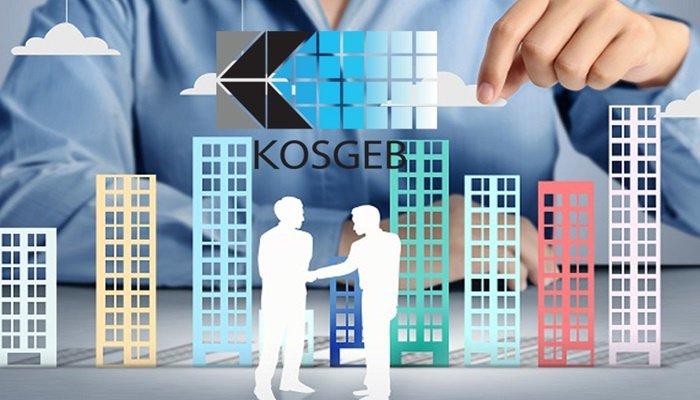 KOSGEB'den Kobilere 100 bin lira faizsiz destek kredisi !