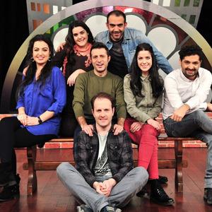 Kanaltürk'ten komedi programı
