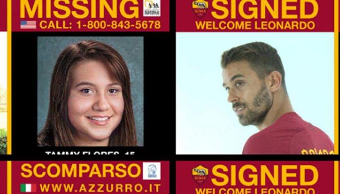 Kayıp çocuk ilanlarına dönüşen transfer duyuruları