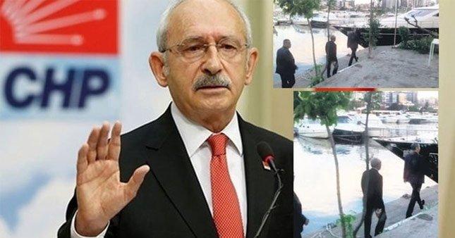 Kemal Kılıçdaroğlu açıklaması!