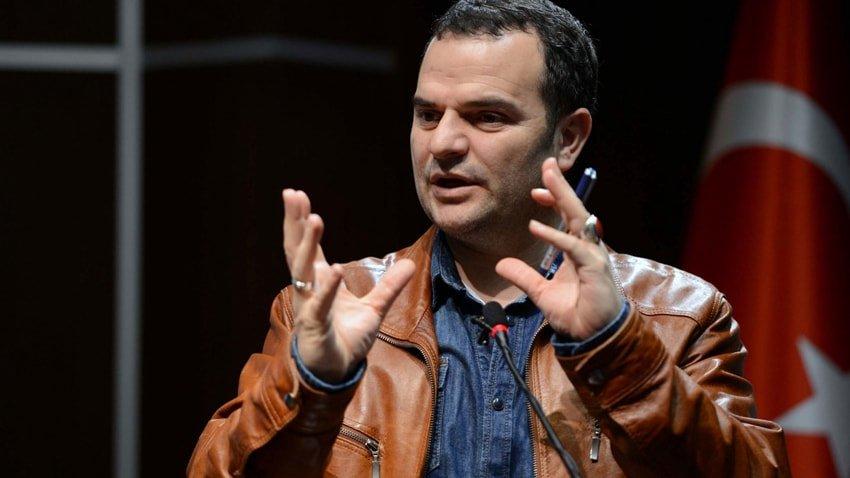 Kemal Öztürk'ten 3 kuruşluk tazminat davası