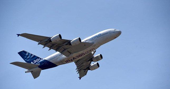 Kompartımanlı uçak fikri gerçeğe dönüşüyor