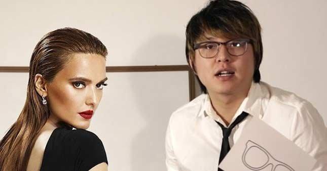 Koreli Youtube fenomeninden Demet Akalın'a Türkçe eleştirisi