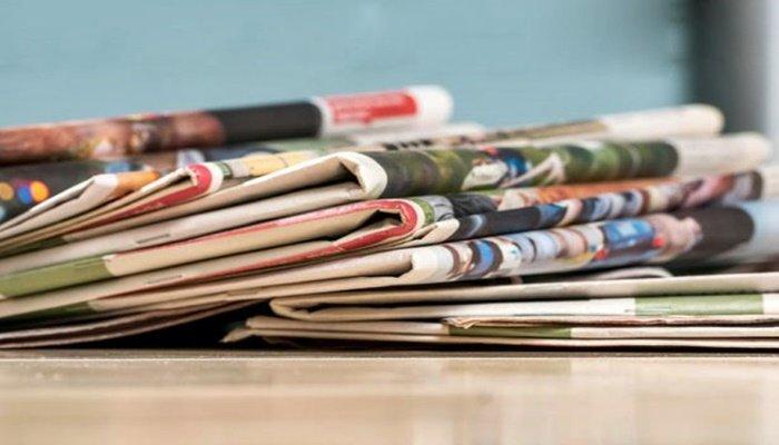 Korkusuz gazetesine yeni yazar!
