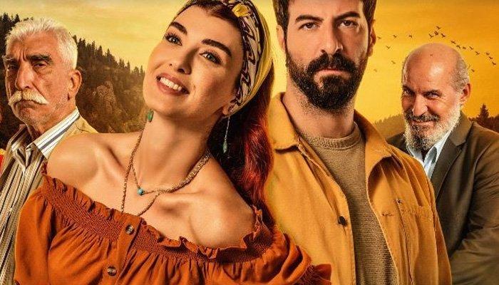 Kuzey Yıldızı dizisinin afişi yayınlandı!