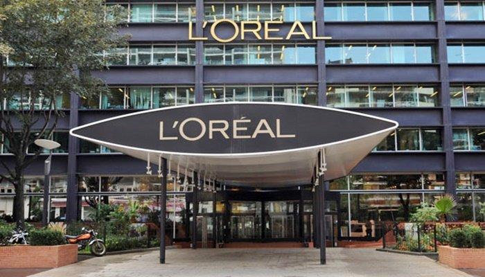 L'Oréal Group'ta CEO'su belli oldu!