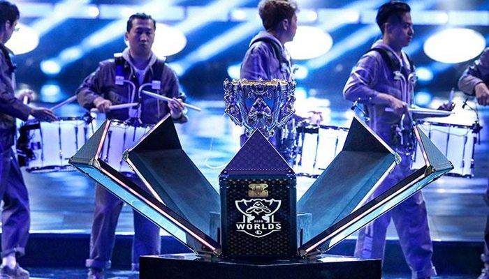 League of Legends 2020 Dünya Şampiyonu belli oldu