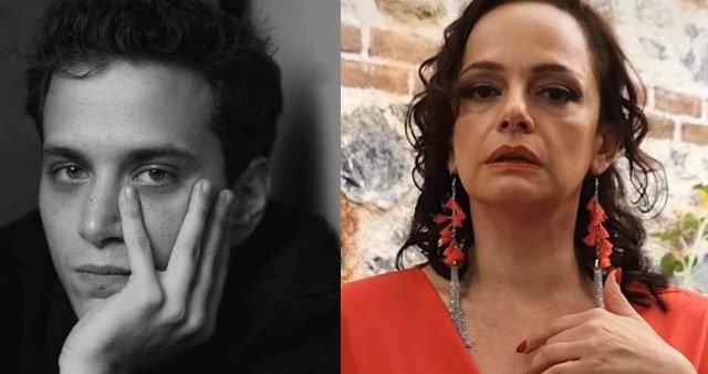 Leke dizisinin kadrosuna iki ünlü oyuncu katıldı
