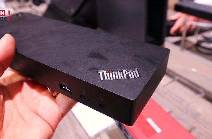 Lenovo'nun en küçük kurumsal bilgisayarı tanıtıldı