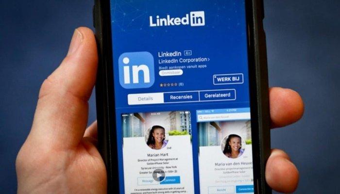 Linkedln'e de hikayeler özelliği geliyor...
