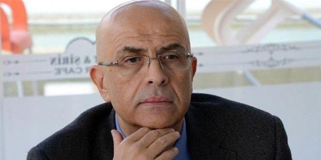 MİT Tırları davasında, Berberoğlu'na 5 yıl hapis
