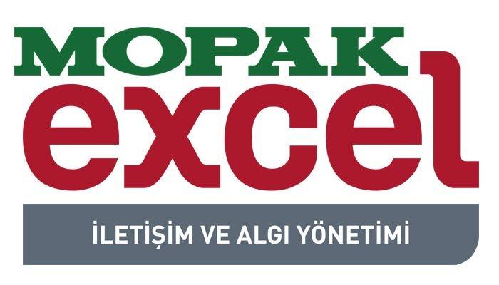 MOPAK'ın iletişim ajansı Excel İletişim ve Algı Yönetimi oldu