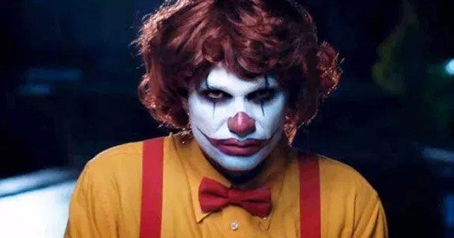 McDonald's ile fena dalga geçti