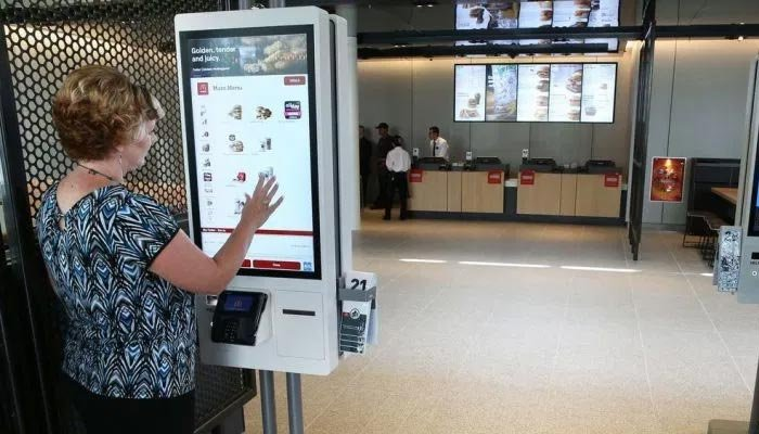 McDonald's yapay zeka kullanacak