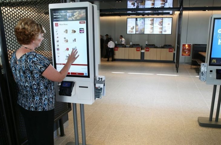 McDonald's yapay zeka kullanacak!