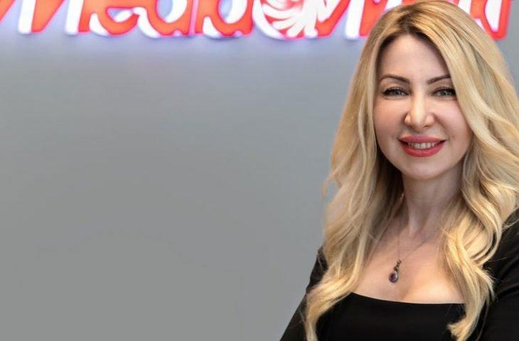 MediaMarkt Türkiye'ye yeni İnsan Kaynakları Direktörü!