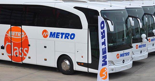 Metro Turizmden Ülker tepkisi: Milli olan tüm markalara açığız 47