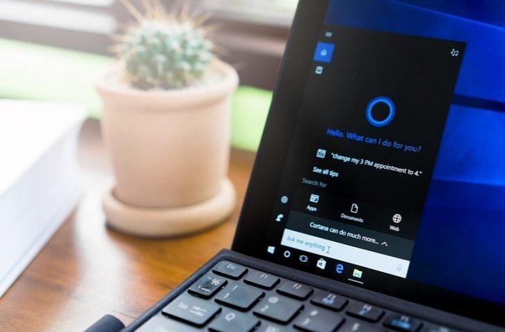 Microsoft Cortana'yı sonlandırıyor mu?