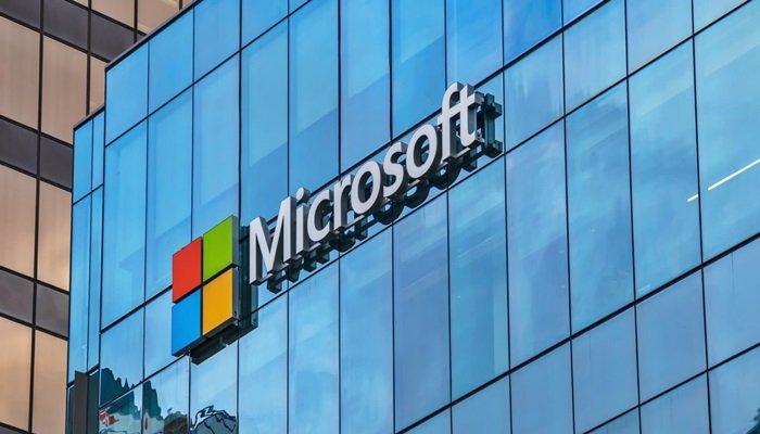 Microsoft'tan dev yatırım!