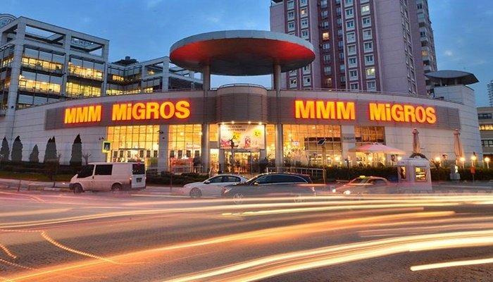 Migros, Moneypay ile ödeme hizmetlerine giriyor!