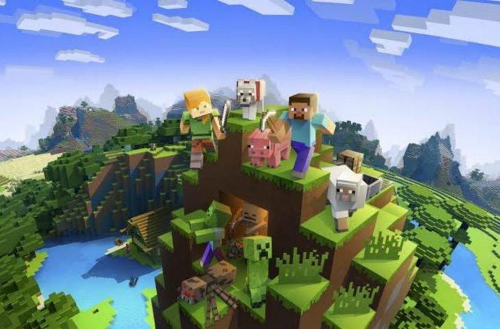 Minecraft kullanıcı sayısı açıklandı