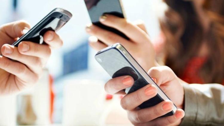 Mobil abone sayısı 78,9 milyon oldu