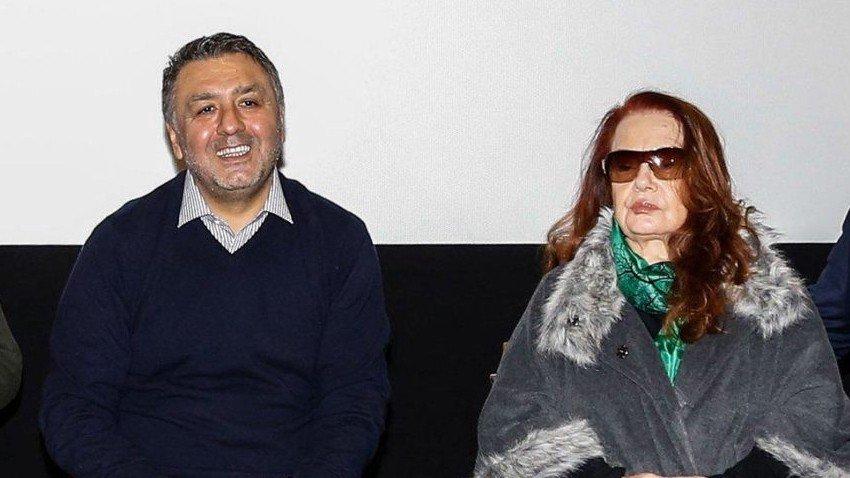 Müslüm kavgası sürüyor! Muhterem Nur ve Mustafa Uslu birbirine girdi