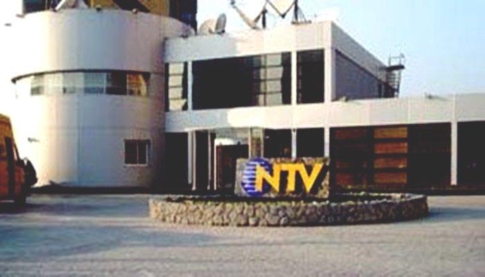 NTV'de 2.koronavirüs paniği !